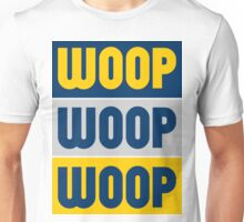 Woop Woop Woop (Supreme) Unisex T-Shirt