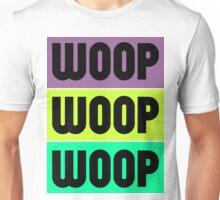 Woop Woop Woop (Rage) Unisex T-Shirt