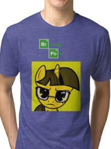 Breaking Pony Tri-blend T-Shirt