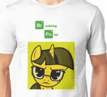 Breaking Pony Unisex T-Shirt