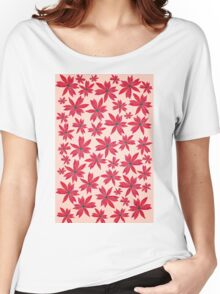 Guide Me Home For Christmas Women's Relaxed Fit T-Shirt