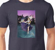 Yuna Unisex T-Shirt