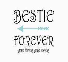 Bestie Forever BFF Best Friends Forever 2 Unisex T-Shirt