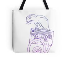 Casette Tape #23 Tote Bag