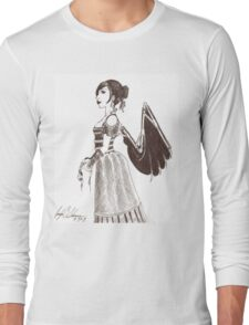 Clockwork Angel Long Sleeve T-Shirt