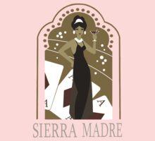 Sierra Madre Casino Kids Clothes