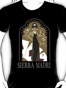 Sierra Madre Casino T-Shirt
