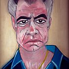 Paulie Walnuts - from the Bada Bing! range by YouRuddyGuys