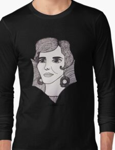 Julie Andrews - 2012 Long Sleeve T-Shirt