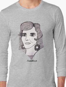 Julie Andrews - 2012 Long Sleeve T-Shirt