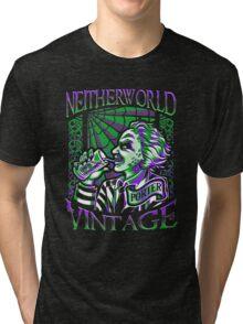 Nietherworld Vintage Tri-blend T-Shirt