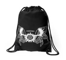 Sabriel (Version 2) Drawstring Bag