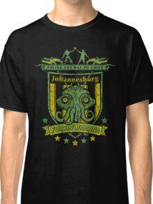 Johannesburg Fookin' Prawns Classic T-Shirt