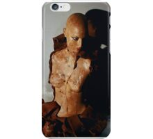 Peeled to reveal iPhone Case/Skin