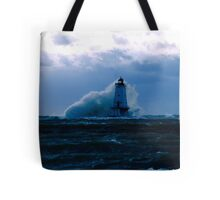 Gale Force  Tote Bag