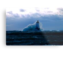 Gale Force  Metal Print