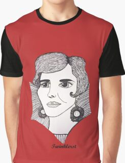 Julie Andrews - 2012 Graphic T-Shirt