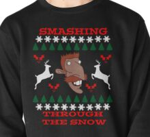 Nigel Thornberry Christmas Pullover