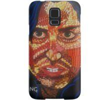 Emotional Barriers 1 Samsung Galaxy Case/Skin