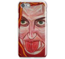 Emotional Barriers 2 iPhone Case/Skin
