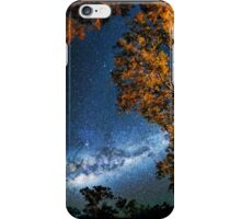 Starry, Starry Skies iPhone Case/Skin