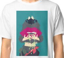 Aoba + Gas Mask Classic T-Shirt