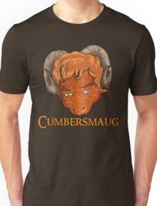 Cumbersmaug Unisex T-Shirt