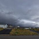 STORM FRONT by jclegge