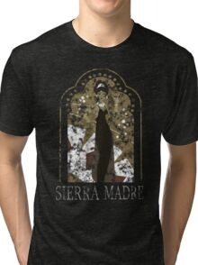 Sierra Madre [Distressed] Tri-blend T-Shirt