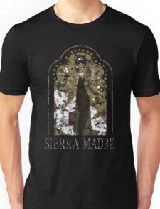 Sierra Madre [Distressed] Unisex T-Shirt