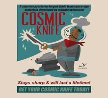 Cosmic Knife T-Shirt