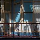 Adelaide Arcade by sedge808