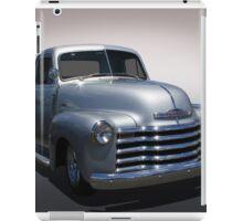 Vintage Chevy Pickup iPad Case/Skin