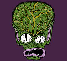 Saucer Man Unisex T-Shirt