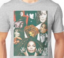 The Blueprint Unisex T-Shirt