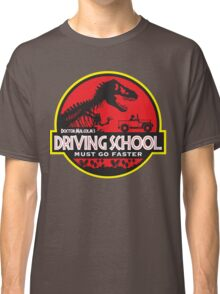 Doc Malcolm's Driving School Classic T-Shirt