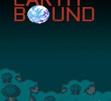 Earthbound Videogame Sticker