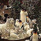 Beautiful Cold Climate Themed Stuffed Animals, Boyds Bear by Jane Neill-Hancock