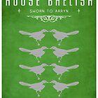 House Baelish by liquidsouldes