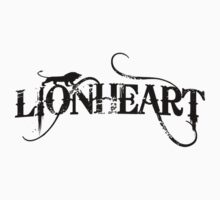 Lion Heart by Junior Mclean