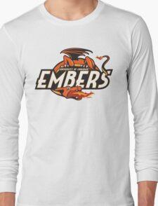 Univ. of Cinnabar Island (UCI) Embers T-Shirt