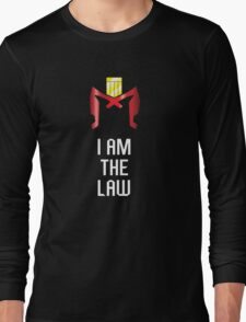 I AM THE LAW T-Shirt