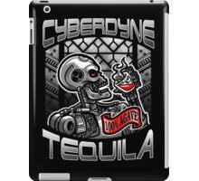 Cyberdyne Tequila iPad Case/Skin