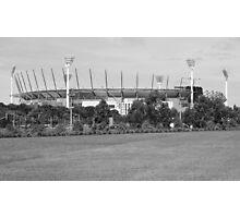 Melbourne Cricket Ground Photographic Print