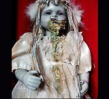 NURSERY CRYMES Sickinda by nakthag