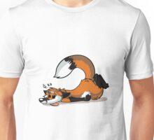 Dead Fox Unisex T-Shirt