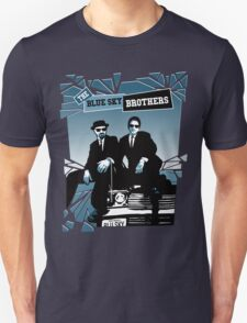 The Blue Sky Brothers T-Shirt