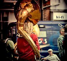 hi-fi by Jay Taylor