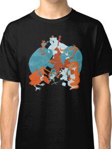 Hootenanny  Classic T-Shirt