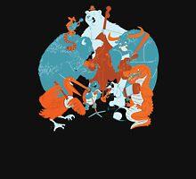Hootenanny  Unisex T-Shirt